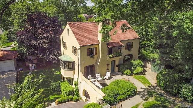 25 Benedict Place, Pelham, NY 10803 (MLS #H6120418) :: Barbara Carter Team