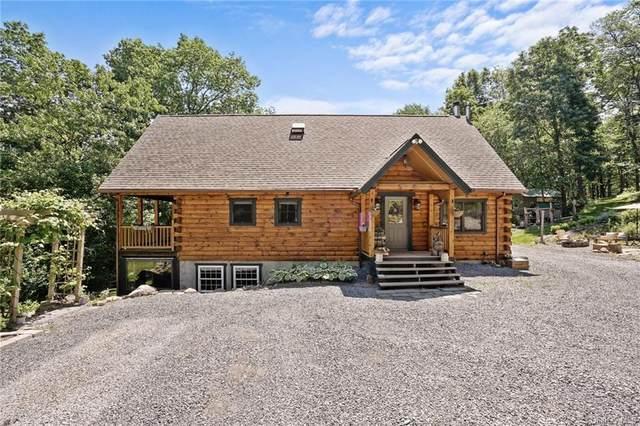 947 E Mountain Road S, Cold Spring, NY 10516 (MLS #H6120423) :: Carollo Real Estate