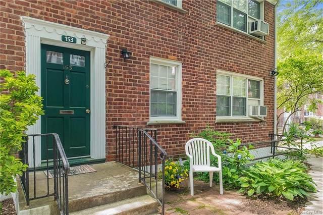17 Fieldstone Drive #153, Hartsdale, NY 10530 (MLS #H6120445) :: RE/MAX RoNIN