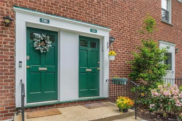 13 Fieldstone Drive #134, Hartsdale, NY 10530 (MLS #H6120448) :: Carollo Real Estate