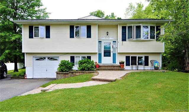 2 Bridle Lane, Chester, NY 10918 (MLS #H6120457) :: RE/MAX RoNIN