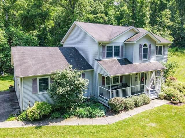 70 Iron Mountain Road, Warwick, NY 10990 (MLS #H6120470) :: Carollo Real Estate