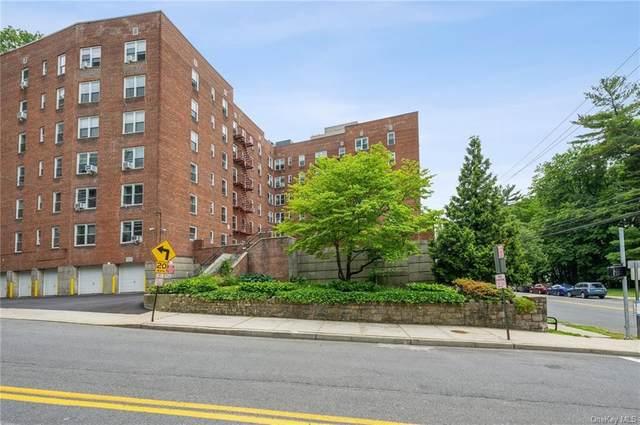 1 Hawley Terrace 3F, Yonkers, NY 10701 (MLS #H6120474) :: Howard Hanna Rand Realty