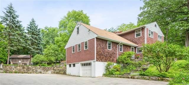 24 Woodland Road, Mount Kisco, NY 10549 (MLS #H6120525) :: Carollo Real Estate