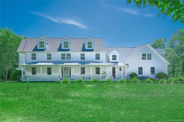 185 Finch Road, North Salem, NY 10560 (MLS #H6120551) :: Shalini Schetty Team