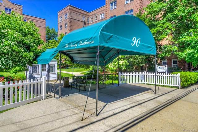 90 Bryant Avenue C3c, White Plains, NY 10605 (MLS #H6120562) :: RE/MAX RoNIN