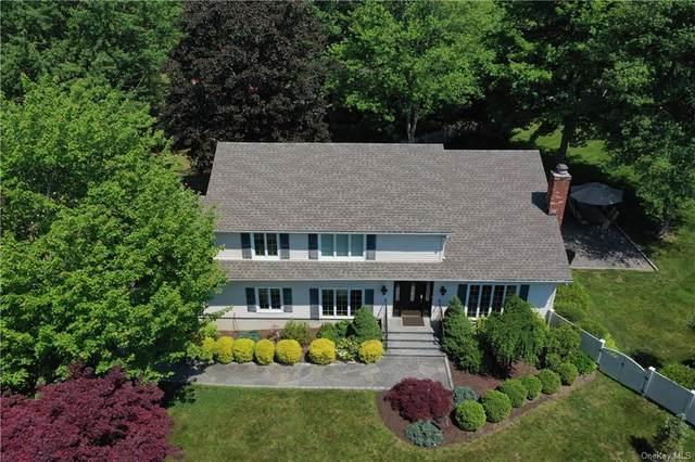 2060 Lavoie Court, Yorktown Heights, NY 10598 (MLS #H6120588) :: Mark Boyland Real Estate Team