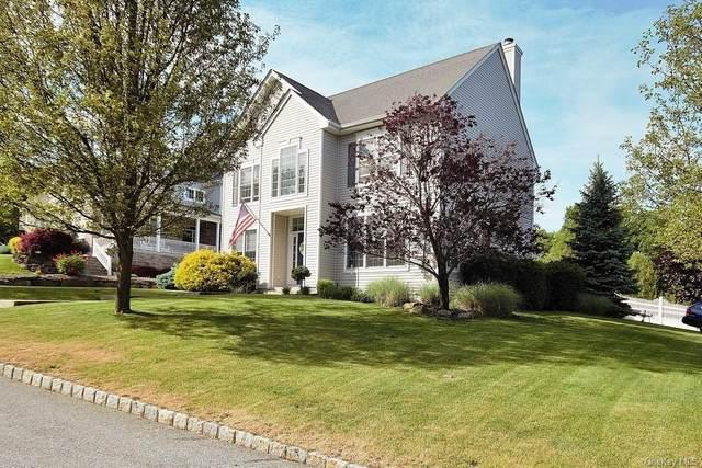 2 Ainsley Court, Highland Mills, NY 10930 (MLS #H6120592) :: Goldstar Premier Properties