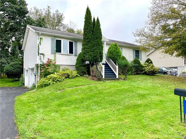 24 Valley View Drive, Middletown, NY 10940 (MLS #H6120601) :: Cronin & Company Real Estate