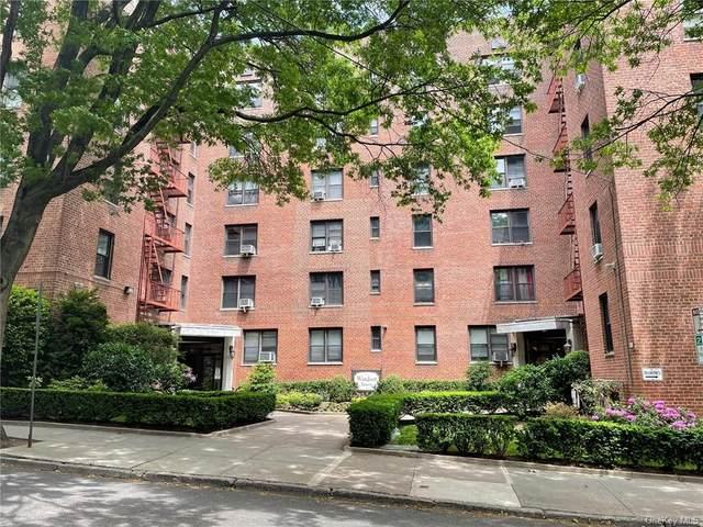 2 Windsor Terrace 5F, White Plains, NY 10601 (MLS #H6120672) :: RE/MAX RoNIN