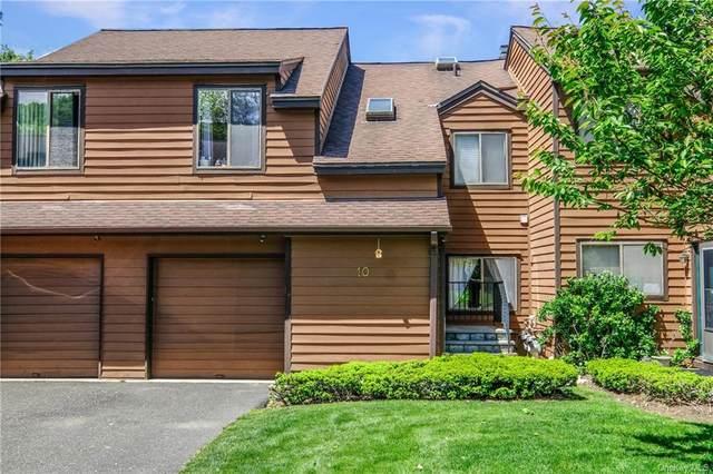 10 Sunnyside Place, Irvington, NY 10533 (MLS #H6120699) :: Mark Seiden Real Estate Team