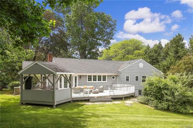 51 Barrett Road, Katonah, NY 10536 (MLS #H6120701) :: Mark Boyland Real Estate Team