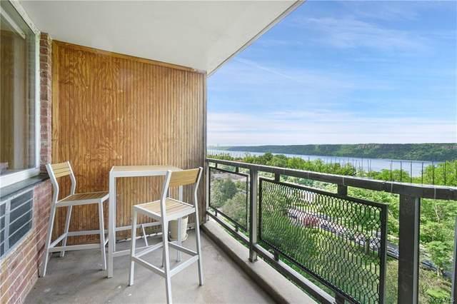 5800 Arlington Avenue 9M, Bronx, NY 10471 (MLS #H6120703) :: McAteer & Will Estates | Keller Williams Real Estate