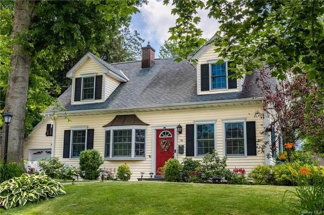 10 E Osage Drive E, Ossining, NY 10562 (MLS #H6120716) :: Nicole Burke, MBA | Charles Rutenberg Realty