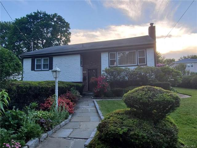 174 Audubon Avenue, Mount Vernon, NY 10552 (MLS #H6120731) :: Barbara Carter Team