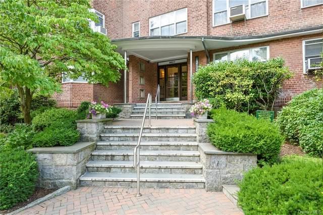 235 Garth Road A4f, Scarsdale, NY 10583 (MLS #H6120741) :: Howard Hanna | Rand Realty