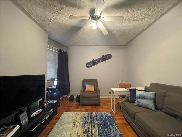 3279 Hull Avenue #18, Bronx, NY 10467 (MLS #H6120750) :: Shalini Schetty Team