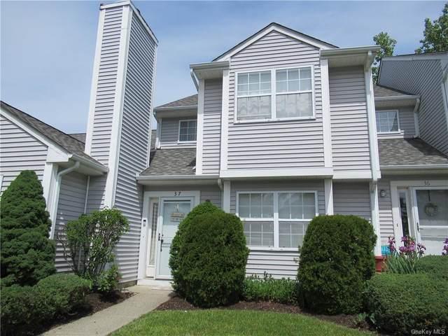 37 Spruce Street, Pawling, NY 12564 (MLS #H6120763) :: Corcoran Baer & McIntosh