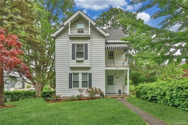 306 Bradhurst Avenue, Hawthorne, NY 10532 (MLS #H6120766) :: Mark Seiden Real Estate Team
