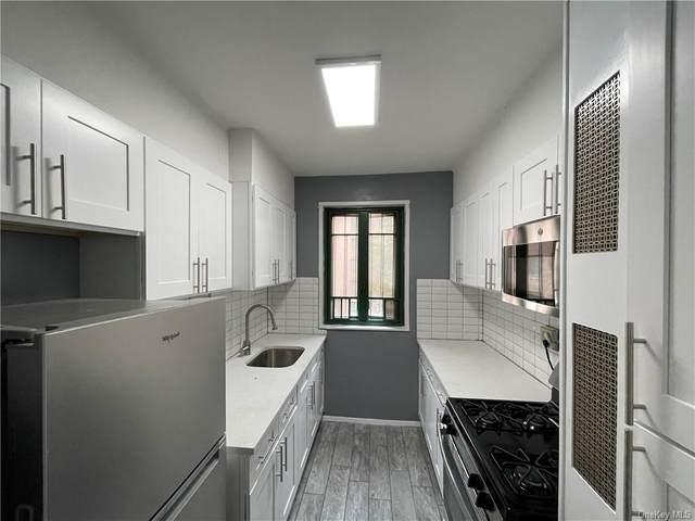 2100 E Tremont Avenue 4E, Bronx, NY 10462 (MLS #H6120786) :: Carollo Real Estate
