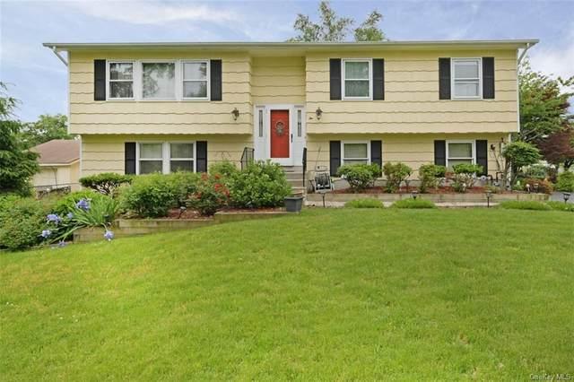 2 Stubbe Drive, Stony Point, NY 10980 (MLS #H6120789) :: Carollo Real Estate