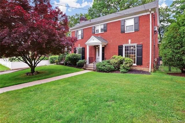 22 Wilson Drive, New Rochelle, NY 10801 (MLS #H6120790) :: Carollo Real Estate