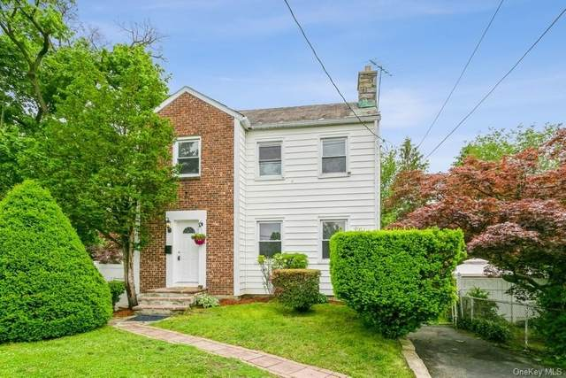 164 Kings Highway, New Rochelle, NY 10801 (MLS #H6120791) :: RE/MAX RoNIN