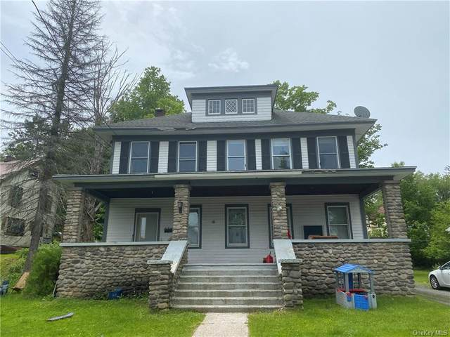 12 Dubois Street, Livingston Manor, NY 12758 (MLS #H6120818) :: Barbara Carter Team