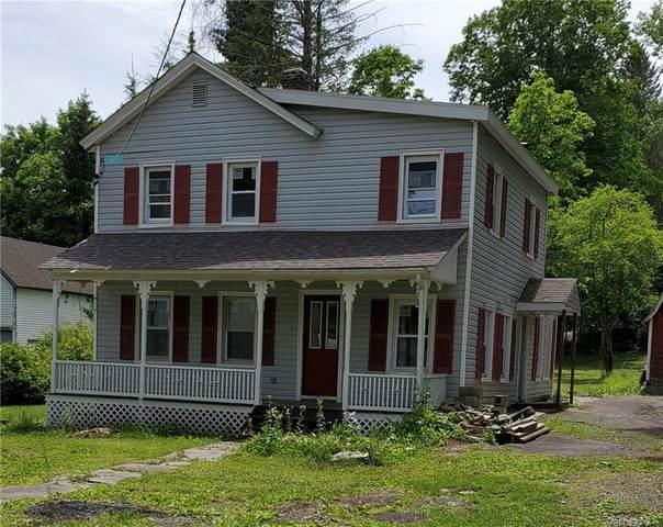 13 Center Street, Ellenville, NY 12428 (MLS #H6120842) :: Carollo Real Estate