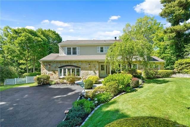 187 W Stevens Avenue, Hawthorne, NY 10532 (MLS #H6120846) :: Mark Seiden Real Estate Team