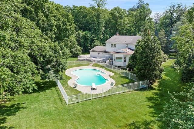 340 West Street, Harrison, NY 10528 (MLS #H6120933) :: Carollo Real Estate