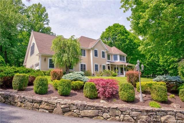 11 Brian Court, Carmel, NY 10512 (MLS #H6120935) :: Carollo Real Estate