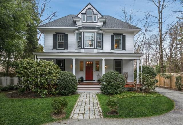 63 S State Road, Briarcliff Manor, NY 10510 (MLS #H6120943) :: Mark Seiden Real Estate Team