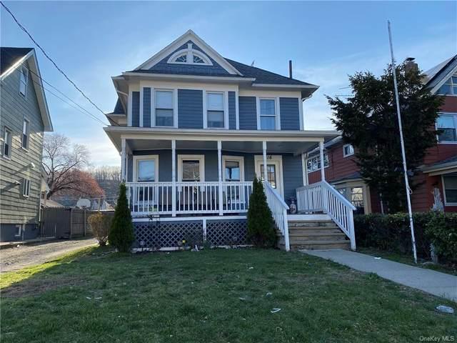 516 Highland Avenue, Peekskill, NY 10566 (MLS #H6120953) :: Laurie Savino Realtor