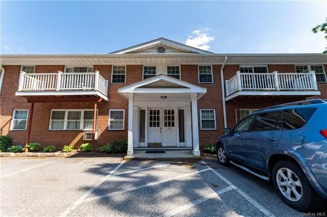 112 Nottingham Road B, Bedford Hills, NY 10507 (MLS #H6120958) :: Mark Boyland Real Estate Team