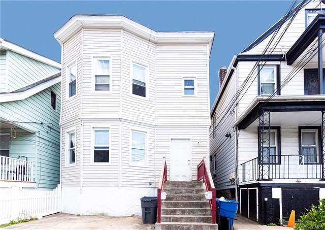 15 Osborne Street, White Plains, NY 10606 (MLS #H6120961) :: Shalini Schetty Team