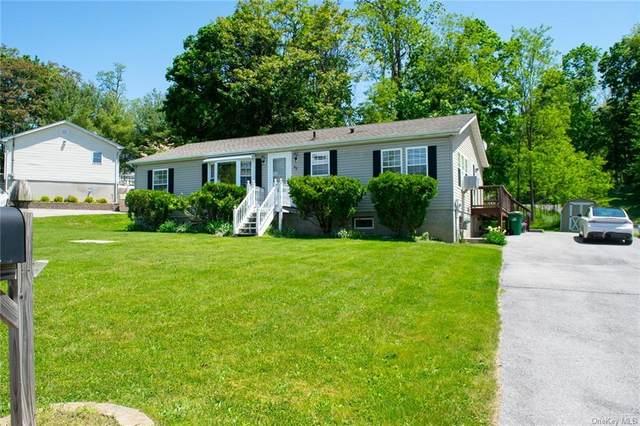 48 Dennings Avenue, Beacon, NY 12508 (MLS #H6120971) :: Corcoran Baer & McIntosh