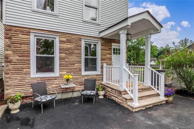 34 Union Street, Briarcliff Manor, NY 10510 (MLS #H6120988) :: Mark Seiden Real Estate Team