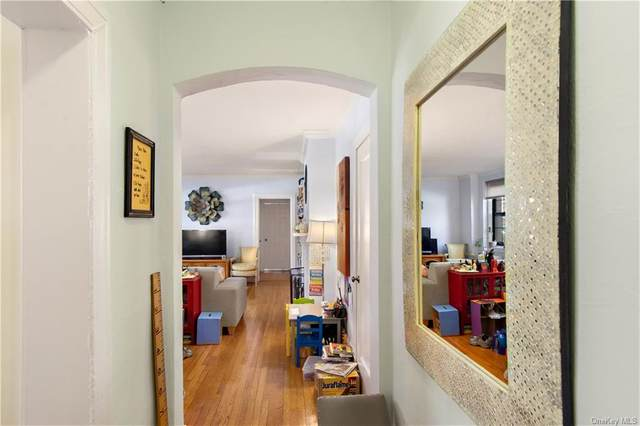 808 Bronx River Road 2A, Bronxville, NY 10708 (MLS #H6121006) :: Carollo Real Estate