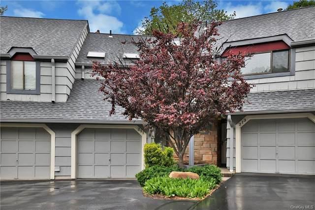 211 Treetop Circle, Nanuet, NY 10954 (MLS #H6121014) :: Carollo Real Estate