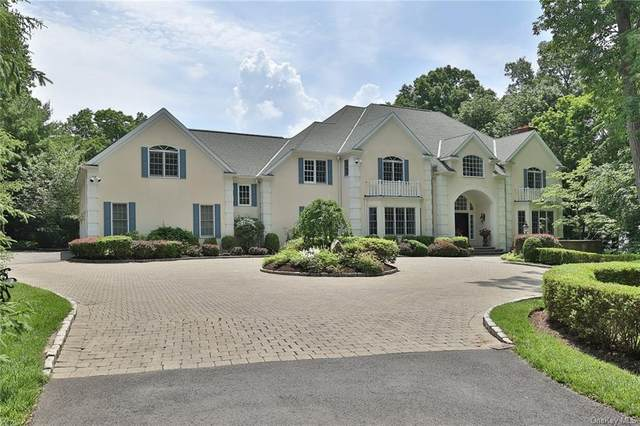 32 Bayberry Road, Armonk, NY 10504 (MLS #H6121021) :: Mark Seiden Real Estate Team