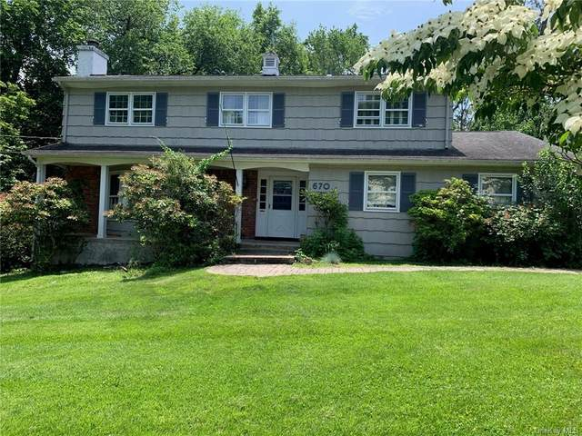 670 Andover Road, Valley Cottage, NY 10989 (MLS #H6121026) :: Corcoran Baer & McIntosh