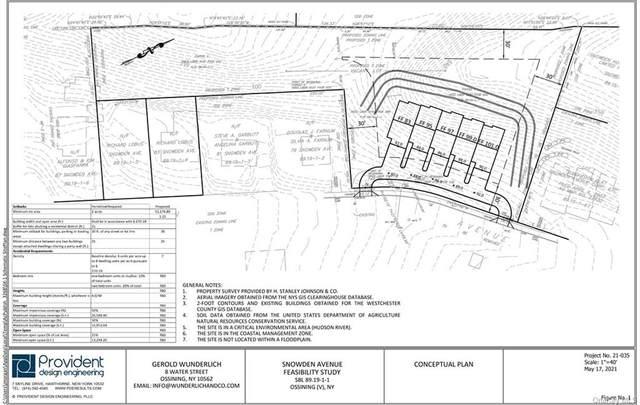 Snowden Avenue, Ossining, NY 10562 (MLS #H6121036) :: Mark Seiden Real Estate Team