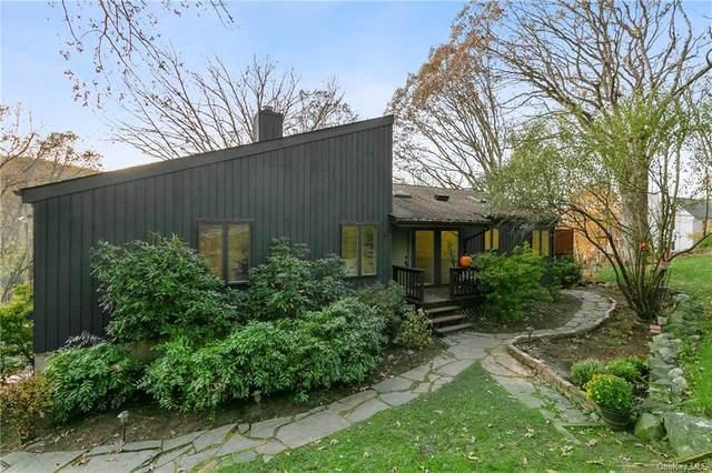 148 Park View Road N, Pound Ridge, NY 10576 (MLS #H6121041) :: Mark Boyland Real Estate Team