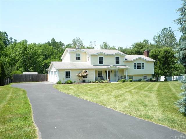 5 Clearview Circle, Hopewell Junction, NY 12533 (MLS #H6121047) :: Nicole Burke, MBA | Charles Rutenberg Realty
