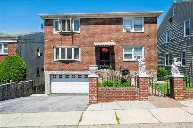 31 aka 33 Bennett Avenue, Yonkers, NY 10701 (MLS #H6121073) :: Carollo Real Estate