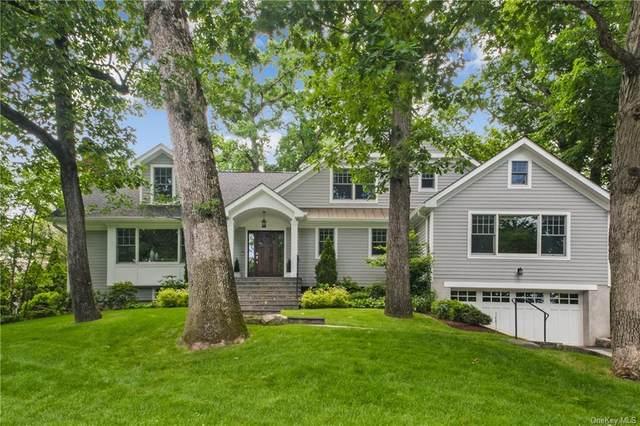 12 Salem Drive, Scarsdale, NY 10583 (MLS #H6121080) :: Carollo Real Estate