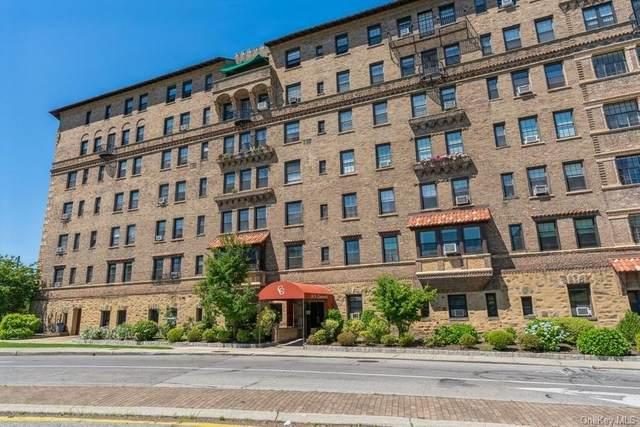 14 N Chatsworth Avenue 2K, Larchmont, NY 10538 (MLS #H6121091) :: Carollo Real Estate