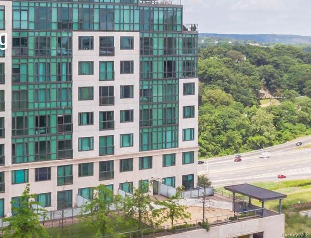 701 Ridge Hill Boulevard 6M, Yonkers, NY 10710 (MLS #H6121111) :: Barbara Carter Team