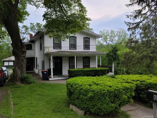 6 Depot Hill Road, Amenia, NY 12501 (MLS #H6121112) :: Cronin & Company Real Estate